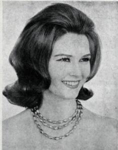María Guðmundsdóttir